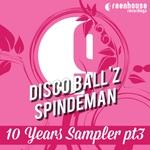 10 Years Sampler Pt 3