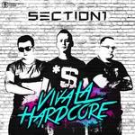 SECTION 1 - Viva La Hardcore (Front Cover)
