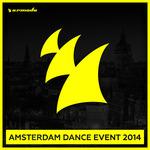 Amsterdam Dance Event 2014