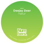 DEEJAY DEER - Natur (Front Cover)