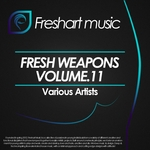Fresh Weapons Vol 11
