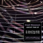 About Time EP