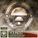 Intention EP