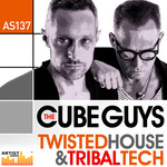 Twisted House And Tribal Tech (Sample Pack WAV/APPLE/LIVE/REASON)