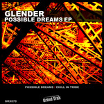 GLENDER - Possible Dreams EP (Front Cover)