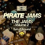 The Jams Volume 2