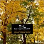 Seasons Autumn 2014