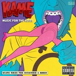 KAME - Music For The Asses (Front Cover)