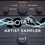 Artist Sampler Vol 1