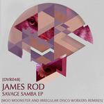 Savage Samba EP