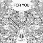 HATSU - For You (Front Cover)