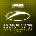 A State Of Trance Radio Top 20: September October 2014 (Including Classic Bonus Track)