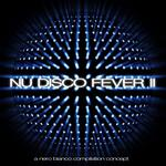 Nu Disco Fever Vol 2