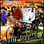 Shruti Boombox - Indo-Afro Global Bass