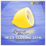 Ibiza Closing 2014