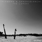 TRIPMANN/SANDROBIANCHI - The Lament (Front Cover)