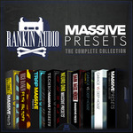 Massive Presets: The Complete Collection (Sample Pack Massive Presets)