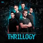 Thrillogy 2014