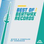 Best Of 3 Years Beatwax Records