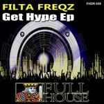 Get Hype EP