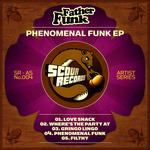Phenomenal Funk EP