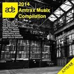 ADE 2014 Amtrax Musix Compilation