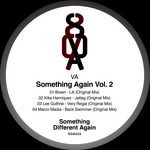 Something Again Vol  2