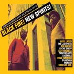 Soul Jazz Records Presents Black Fire! New Spirits! Deep & Radical Jazz In The USA 1957-75