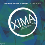 Le Timide EP (remixes)