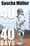 40 Tracks For 40 Days