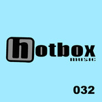 HOTBOX - Winter Remix Compilation (Front Cover)