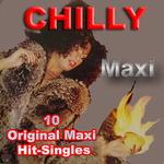 CHILLY 10 Original Maxi Hit Singles