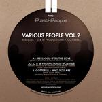 Various People Vol 2