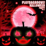 Playdagroove Halloween Party Vol 4