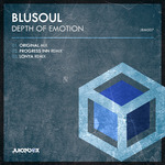 BLUSOUL - Depth Of Emotion (Front Cover)