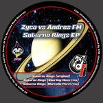 Saturno Rings EP