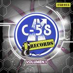C 58 Records Vol 1