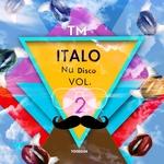Italo Nu Disco, Vol  2