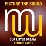 Our Little Dream Part 1 (remixes)