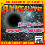 Drumpocalypse: Glitch & Noise Samples From Inside a Black Hole! (Sample Pack WAV)