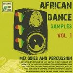 Africa Dance Samples Vol 1: Melodies & Percussion (Sample Pack WAV/AIFF)