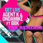 Get Live (remix album)