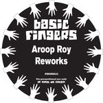 Aroop Roy Reworks