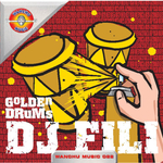 Golden Drums