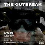 KXEL - The Outbreak (Front Cover)