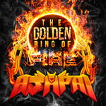 The Golden Ring Of Fire