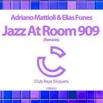 Jazz At Room 909 (remixes)