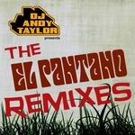 The El Pantano (remixes) EP