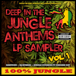 Deep In The Jungle Anthems Album Sampler Vol 1