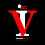 Discorror Volume 4